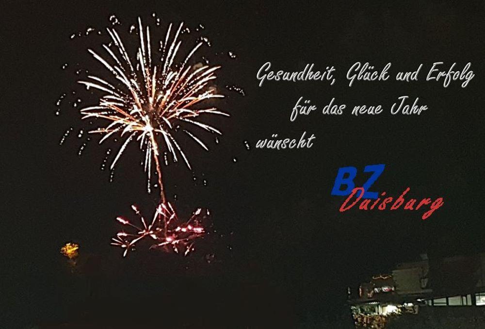 Silvester 2021 Duisburg