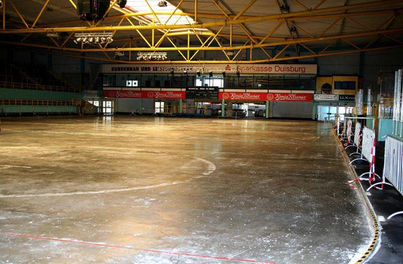 Duisburg Eishalle