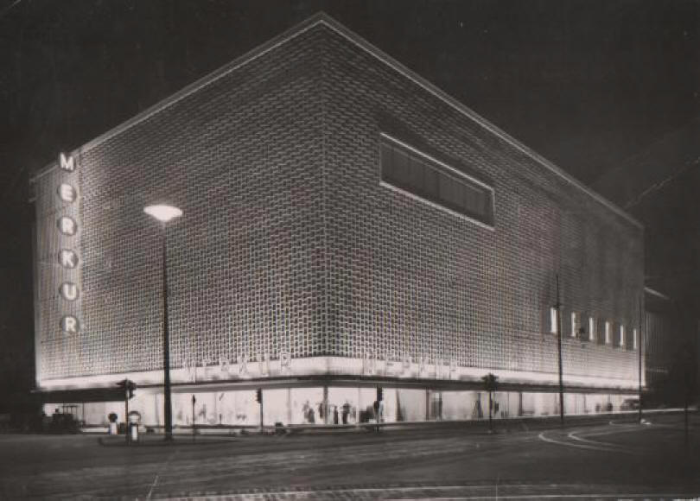 Merkur Duisburg