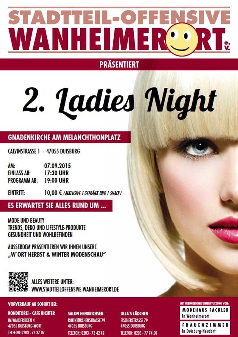 Duisburg Ladies