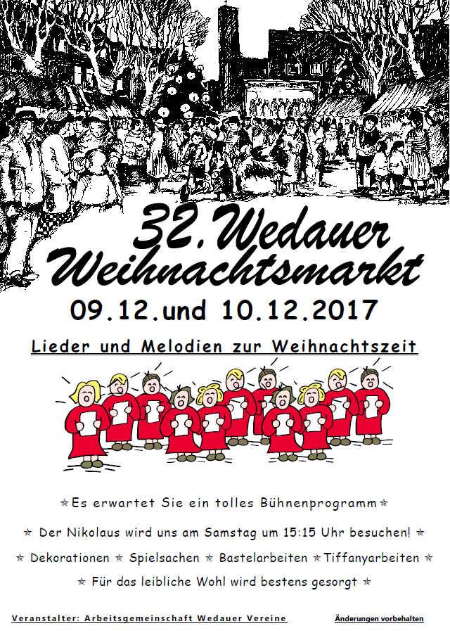 Weihnachtsmarkt Typische Speisen.Bz Duisburg Total Lokal Weihnachtsmarkt 2017 Bz Bürger Zeitung
