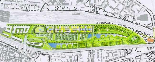 duisburg duisburger freiheit diskussionsthread seite 3 deutsches architektur forum. Black Bedroom Furniture Sets. Home Design Ideas